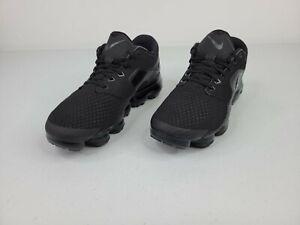 Nike Air Vapor Max Black Shoes SIZE 9