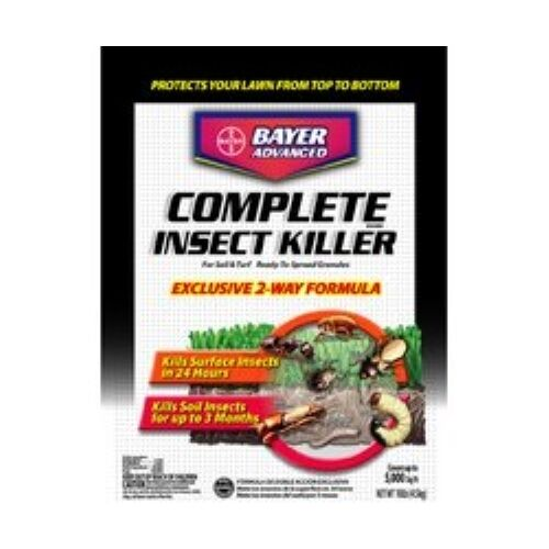 Catalog 1 Qt Concentrate Complete Insect Killer For Soil And Turf Travelbon.us