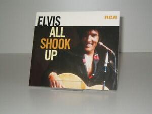 CD Elvis Presley - All Shook Up (2005 FTD)