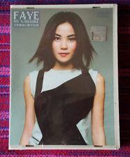 Faye Wong ( 王菲 ) ~ Faye Wong : MY Karaoke ( Taiwan Press ) Dvd