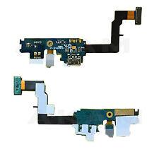 Totalmente Nuevo Samsung S2 i9100 Galaxy Interior USB Puerto De Carga Parte Mic Flex