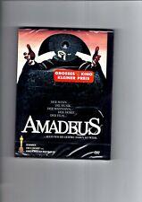Amadeus (Snappercase) Neu DVD