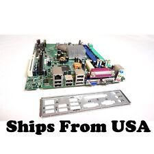OEM IBM Lenovo Thinkcentre M57P Intel Desktop Motherboard & 2.66 GHz 46R8635