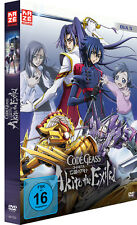 Code Geass - Akito the Exiled - OVA 5 - DVD - NEU