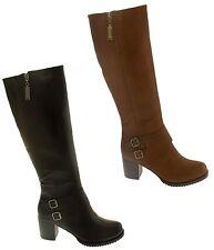 Mid Heel (1.5-3 in.) Zip Narrow (2A) Shoes for Women