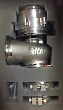 TiAl Wastegate 60mm Silver MADE IN USA**Brand New**
