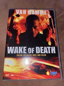 Wake of Death - Rache ist alles was ihm blieb (Langfassung) (2005)
