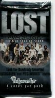Lost Revelations Factory Sealed Hobby Packet / Pack