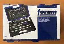 Forum Set chiavi a bussola 20 pezzi