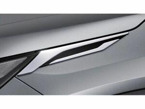 [NEW] JDM Toyota RAV4 XA50 Headlight Garnish MODELLISTA Genuine OEM