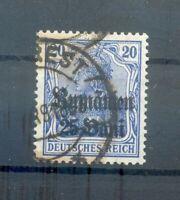 Romania 11a Color Postmarked BPP (73678
