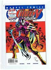 Marvel Comics Citizen V And The V Battalion #1 NM- 2001