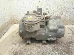 Air Conditioning, Ac, A/C Compressor 2012 Camry Sku#2915752