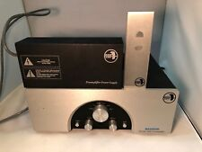 ROGUE AUDIO 66 Magnum VACUUM TUBE PREAMPLIFIER R66-0794 Power Supply & REMOTE