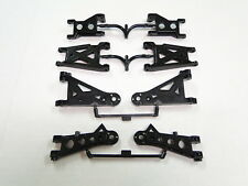 NEW TAMIYA SUPERSHOT Parts F/R Arms Front & Rear HOTSHOT SUPER TP12