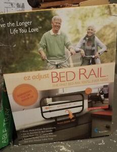 Stander EZ Adjust Adult Senior Bed Rail New in Box