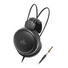 Audio Technica ATH-A500X | Art Monitor Headphones Japan Import