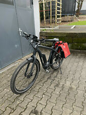 E Bike gebraucht Velo De Ville