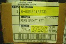 Hoffman foam gasket kit A-MOD8418FGK - 60 day warranty