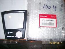 Honda  C90  Cub Genuine Honda speedo glass   speedo cover