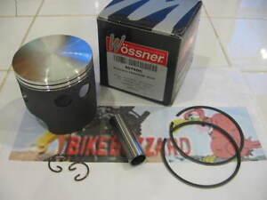 Husqvarna CR360 WR360 CR WR 360 Wossner Piston Kit 1992 93 94 95 96 97 - 02 NEW!