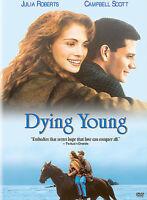 Dying Young DVD Joel Schumacher(DIR) 1991