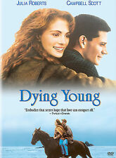 New listing Dying Young [Dvd] Very Good Disc + Cover Art - No Case