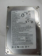 40gig SEAGATE IDE / PATA HDD  MODEL : ST340014A Tested OK