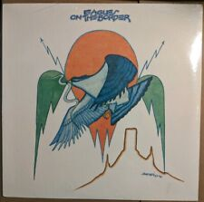 The Eagles On The Border RCA Record Club Edition R 134068 1974 Sealed