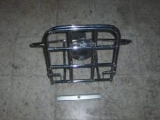 Lambretta Special DL TV portapacchi e ruota