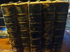 A Dictionary of the Bible dealing with its Lang... - James Hastings - Good - ...