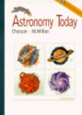 Astronomy Today, 2000 Media Update Edition by Chaisson, Eric, McMillan, Steve
