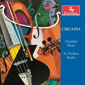 Rudin - Circadia [New CD]
