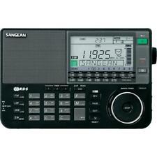 Sangean ATS-909X Stereo Radio Portable