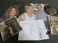 GOO GOO DOLLS / best / JAPAN LTD CD OBI poster