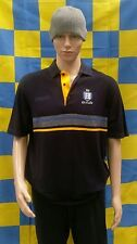 Clare GAA Official O'Neills Hurling Polo Shirt (Adult Medium)