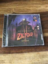 Devin Townsend - Ziltoid The Omniscient CD New Sealed Prog Metal