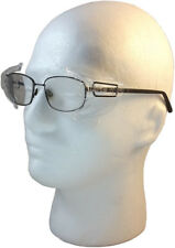 B52 Safety Glasses Side Shields With Fitting Instructions ANSI Z87.1 Certified