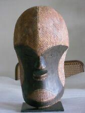Art Africain - Masque de famille  Songye / Basonge.  République D. du Congo.