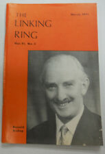 The Linking Ring Magazine Ronald Bishop March 1971 062615R2