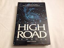 The High Road SIGNED BY AUTHOR