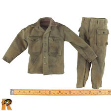 Dixon Combat Medic - Uniform Set - 1/6 Scale - DID Action Figures