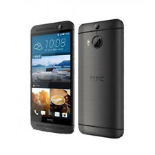 HTC One M9 Plus M9+ (m9pw) 32 Go Gris Désimlocké/Unlocked 20 MP 4G Smartphone