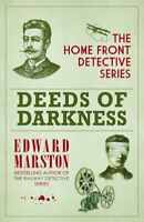 Deeds of Darkness (The Home Front Detective Series),Edward Mar ,.9780749015299