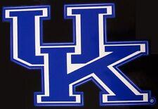 Window Bumper Sticker NCAA Kentucky Wildcats NEW