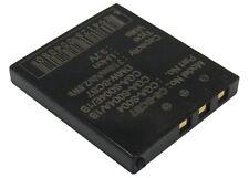 Li-ion Battery for Panasonic CGA-S004A/1B DMC-FX7B DMW-BCB7 DMC-FX7EBS DMC-FX7W