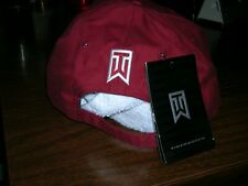 new, with Tiger Woods tag, Nike Tiger Woods Collection golf cap hat, rare
