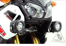 Denali Auxiliary Light Mounting Bracket For Yamaha XT1200Z Super Tenere '11-'16