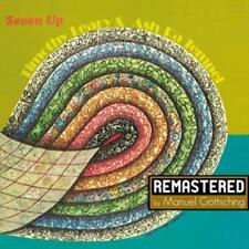 Timothy Leary & Ash Ra Tempel  - Seven Up *CD*NEU*