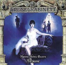 GRUSELKABINETT-FOLGE 87 - ALRAUNE  CD NEU